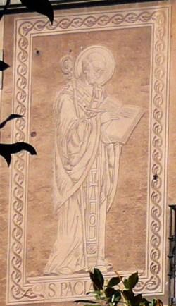 sveti Pacian iz Barcelone - škof