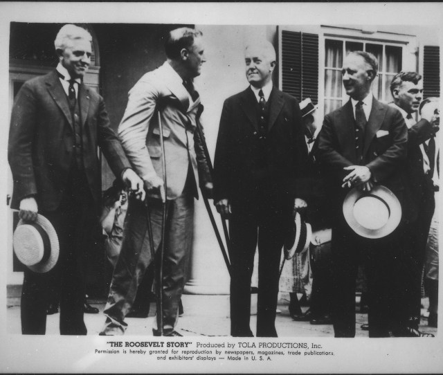 Filefranklin D Roosevelt George Lunn John W Davis Alfred