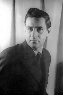 Gian Carlo Menotti, photographed by Carl Van V...