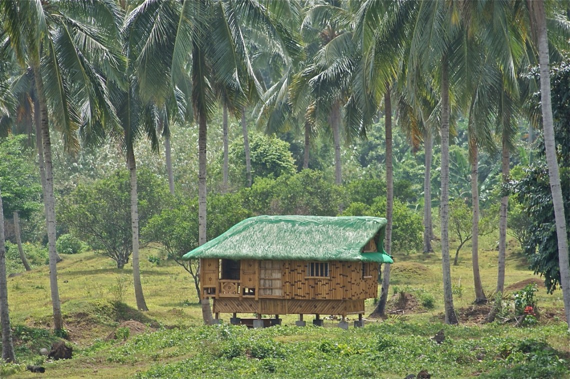 Design Of Farmhouse