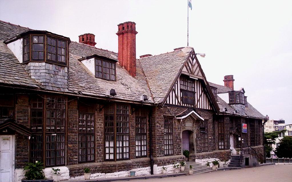 Shimla Wikiquote