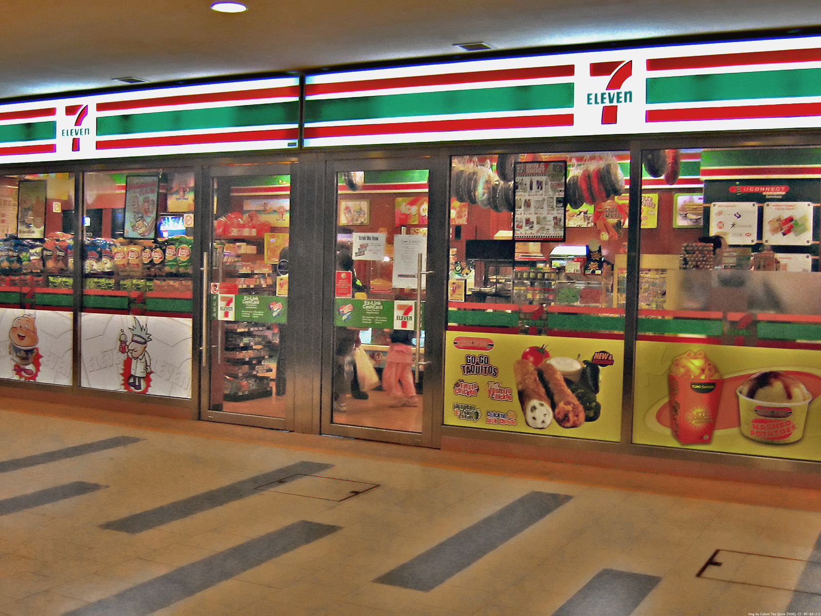 Real Gaming Accepting Deposits From Nevada 7 Eleven Amp Family Dollar Stores