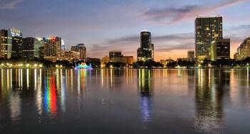 Orlando Florida Job Growth