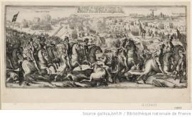 El asedio de Arras