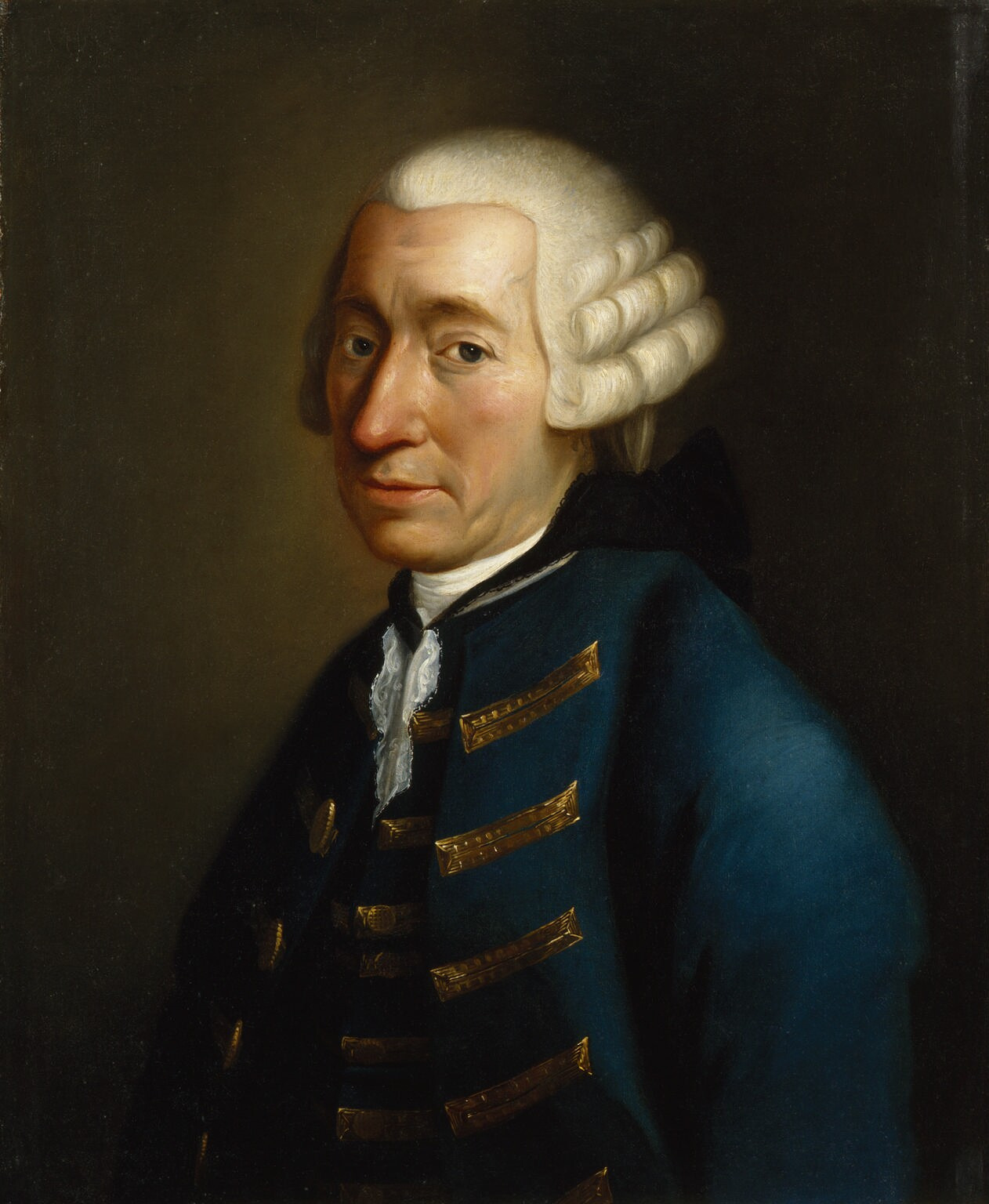 Tobias Smollet was one of a number of literary...