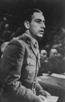 1943, 18 juin - Discours Hommage Albert Hall photo officielle livre