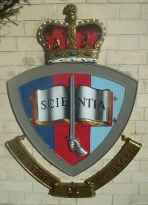 The ADFA Shield