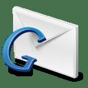 Exquisite-gmail blue