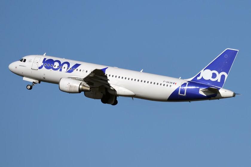 Bildresultat för joon air a320