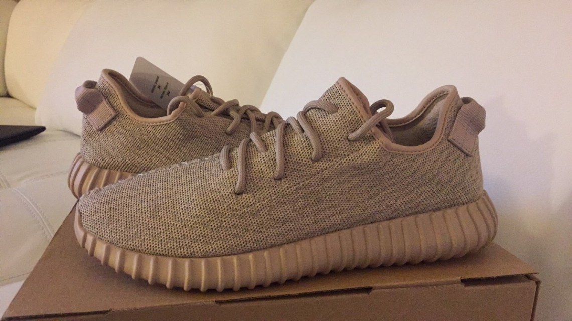 Adidas Yeezy Boost 7