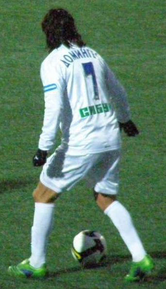 Dominguez, stella del Rubin Kazan (wikimedia.org)