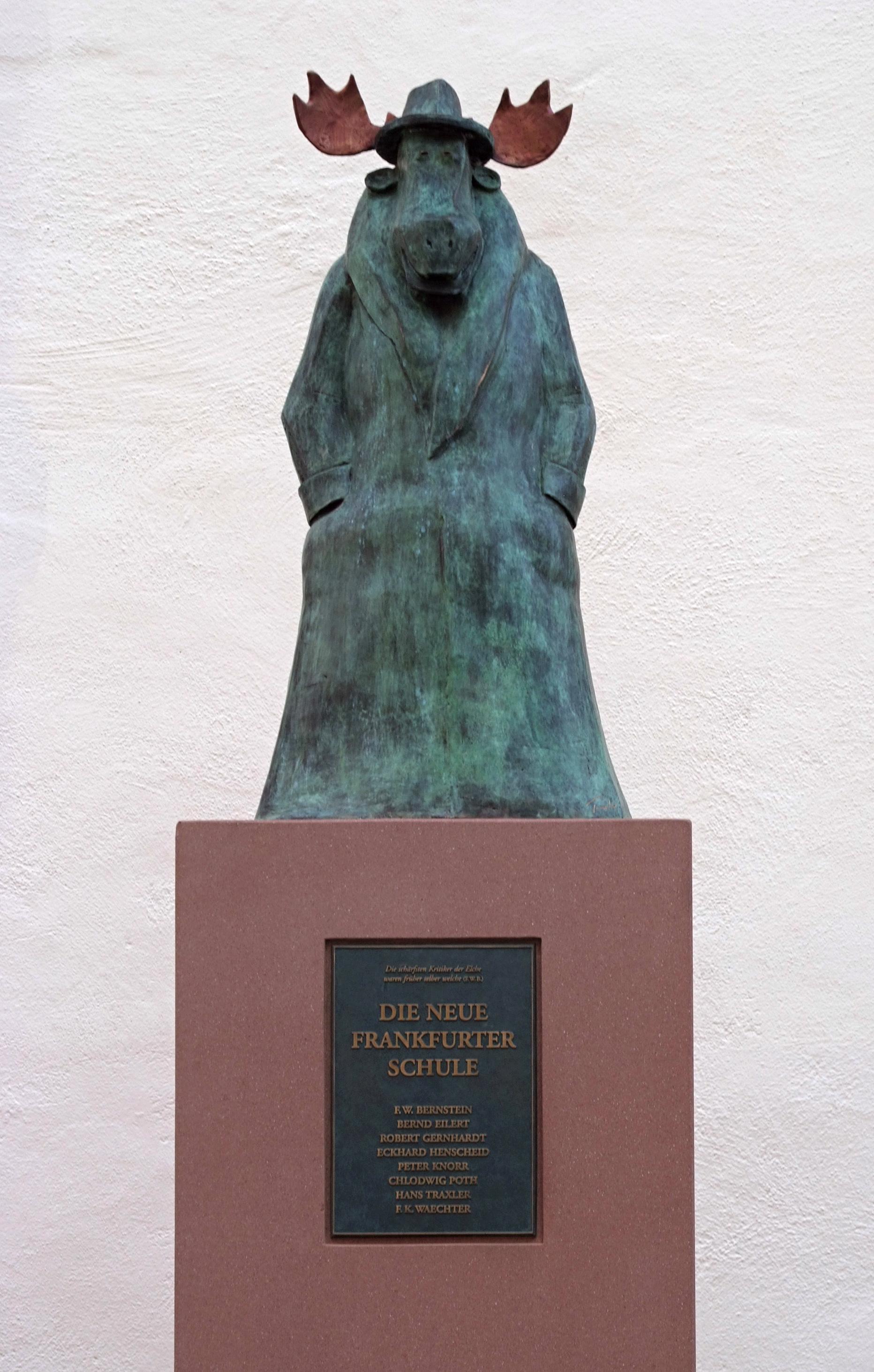Neue Frankfurter Schule Wikipedia