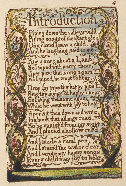 Introduction Songs Of Innocence Wikipedia