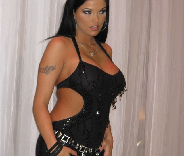 Filelanny Barby At Avn Adult Entertainment Expo   Jpg