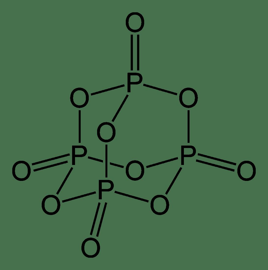 Phosphorpentoxid Wikipedia