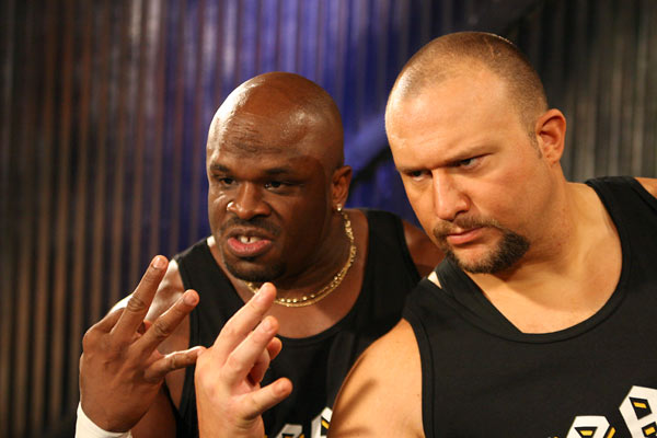 Bubba Dudley Aces And Eights