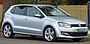 2010 Volkswagen Polo (6R) 77TSI Comfortline 5-door hatchback 01.jpg