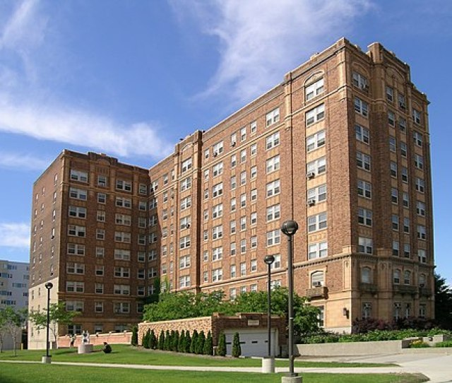 Chatsworth Apartments Connected To Detroit Apartment Michigan