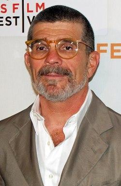 David Mamet - from Wikipedia