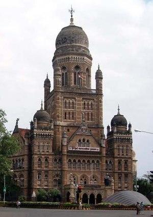 Mumbai Bmc