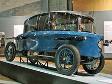 Rumpler Tropfenwagen Wikipdia