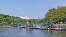 Tourism in Melbourne - Wikipedia, the free encyclopedia