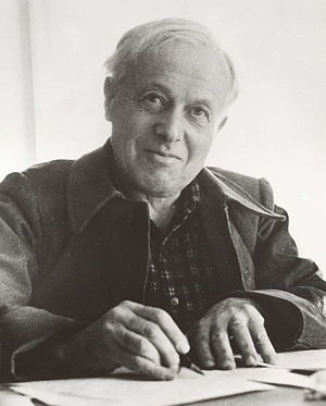 Eugen Rosenstock-Huessy (1888-1973), Dartmouth...