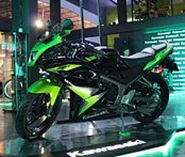 2015 Ninja Zx 150rr