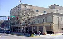 Augusta, Georgia, United States.