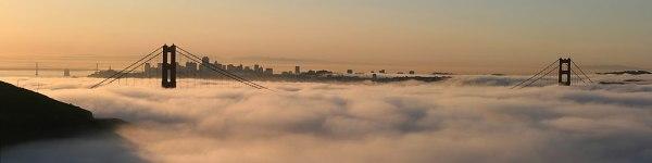 Image result for san francisco fog
