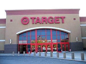 Target Store in Springfield, Virginia. Image i...