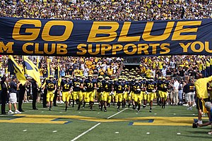 2009 Michigan Wolverines football team