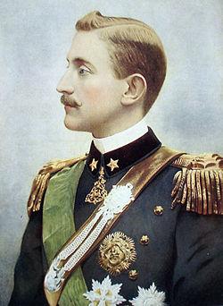 Emanuele Filiberto di Savoia-Aosta