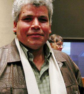 Abdulameer Yousef Habeeb, Iraqi refugee who br...