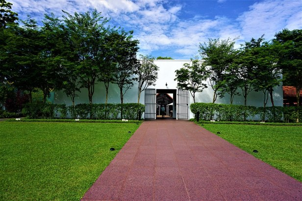 Changi Museum, Singapore