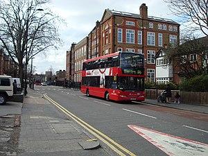 English: Dalston Lane, London E8