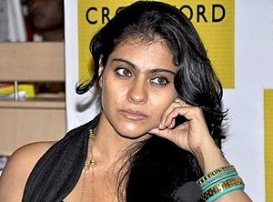 English: Bollywood actress Kajol