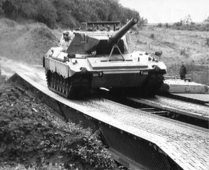 prototype tank leopard 2 Jerman