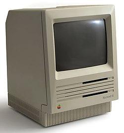 Macintosh 20-SE
