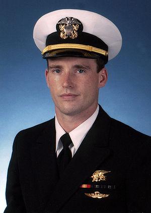 Michael P. Murphy, Medal of Honor recipient.
