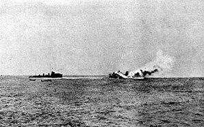 SMS Mainz sinking (photo).jpg