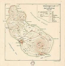 Sint Eustatius – Wikipedia