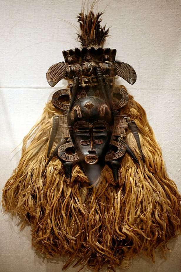WLA metmuseum Mask Kpeliye