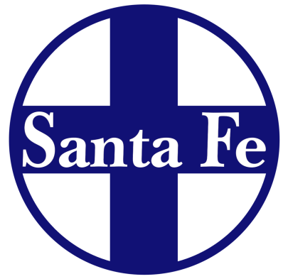 Image result for history of santa fe painted furniture faded colors