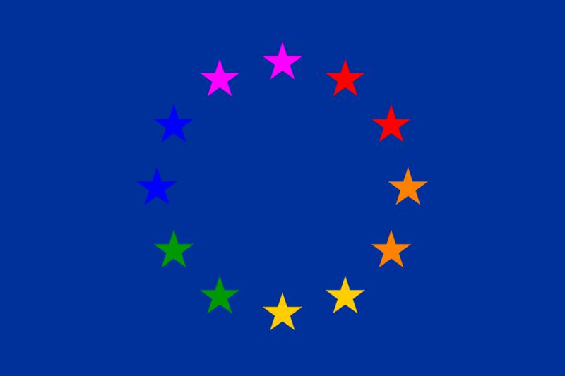 European LGBT Comunity