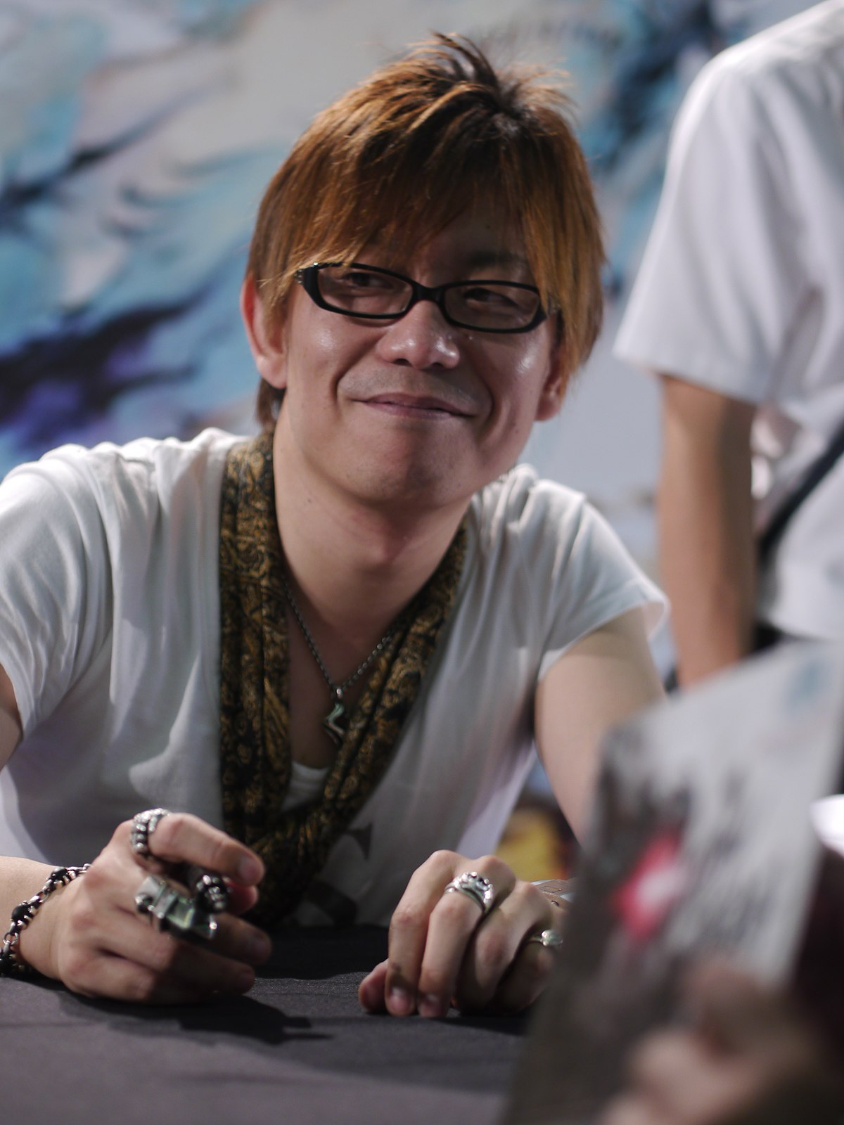 Naoki Yoshida Wikipedia
