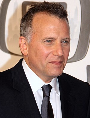 "Paul Reiser of ""Mad About You"" at 20..."