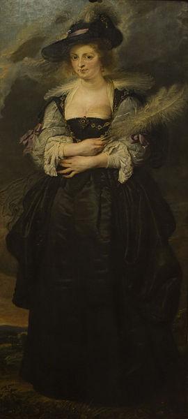 Bestand:Peter Paul Rubens - Hélène Fourment - Lissabon Museu Calouste Gulbenkian - 21-10-2010 13-18-39.jpg