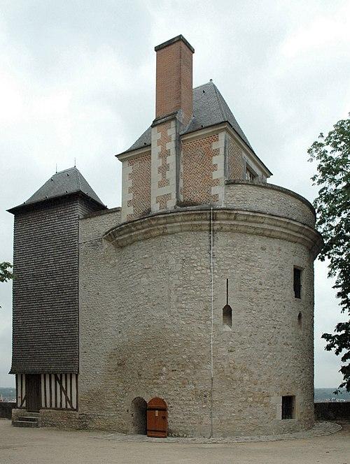 SchlossBloisTourduFoix