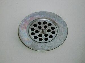 Bathtub drain